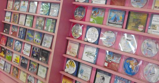 cd-free
