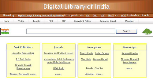 digital-library-of-india