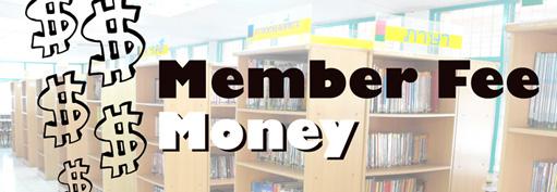 member-fee