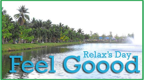 relax-feel-good