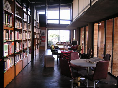 william-warren-library