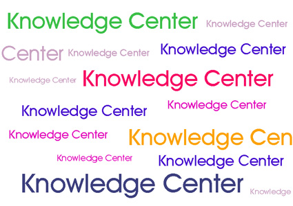 knowledge-center