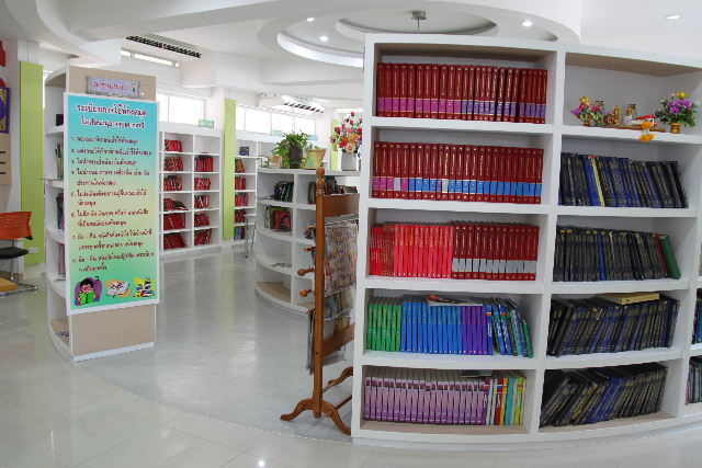 ubon-school-library05