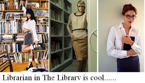 cool-librarian