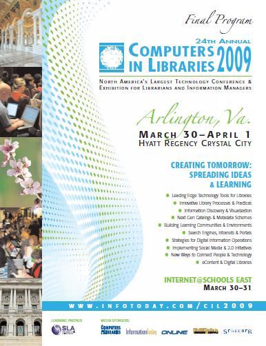 cil2009-book