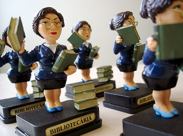 librarian-army