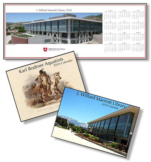 calendars2009
