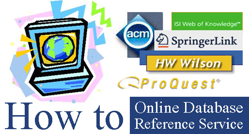 online-database