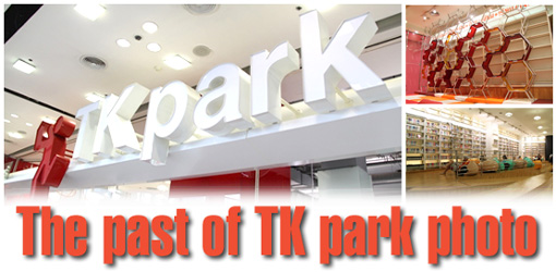    TK park