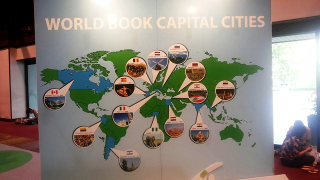 Bangkok world book capital3