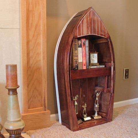 boat-bookcase