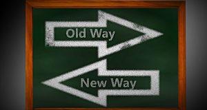 """""""จัดการกับคน"""" ก่อน """"จัดการความเปลี่ยนแปลง"""""""